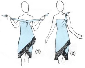 dress-shouldertie